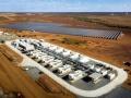 豪州の鉱山、風力・太陽光・蓄電池によるマイクログリッドで運営