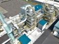 青木環境、廃棄物発電の余剰で水素製造、フォークリフト燃料に
