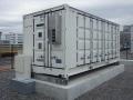 安藤ハザマ、自己託送制度の活用を実証、燃料電池とNAS電池などで