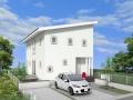 「在宅勤務」対応の注文住宅、大容量太陽光で電気代を削減