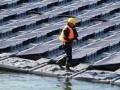 インドで500MWの水上太陽光、公営の産炭会社が開発