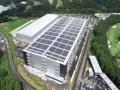 日本ベネックス、国内最大の屋根借り太陽光、国内初「ノンファーム接続」