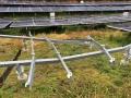 既設太陽光向け、「架台補強サービス」を全国展開