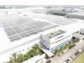 ユニ・チャーム、タイ工場に6MWの太陽光、現地事業者とPPA