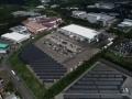 山一電機、佐倉事業所に「太陽光+NAS電池」のBCPシステム