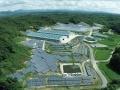 アイザック、西日本事業所内にメガソーラー稼働、FIT売電で