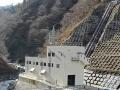 デンカ、糸魚川市に8.1MWの水力発電所を稼働