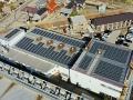 北陸電、地元企業2社に自家消費太陽光、第三者所有で設置