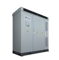 公共・産業用蓄電システム「REVOLZA」