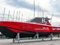 ヤンマーが「燃料電池船」、大分県近海で実証