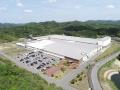 「第三者所有太陽光」で国内最大、オリックスが広島の工場に設置