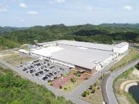 カイハラ産業の三和工場