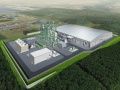 遊佐町のバイオマス発電、東北電と静ガス出資、輸入ペレットで