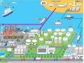 国交省、水素社会実現へ、「カーボンニュートラルポート」構築