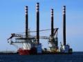 秋田港と能代港の洋上風力、据付工事を開始、合計140MW