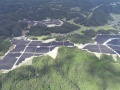 赤磐市に58MWのメガソーラー稼働、CISパネル設置で国内最大