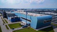 AMAGのランスホーフェン工場