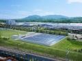 「太陽光+燃料電池+蓄電池」で工場を運用、パナソニックが実証