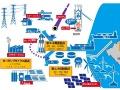 臨海部を中心に「脱炭素」産業拠点、茨城県が構想