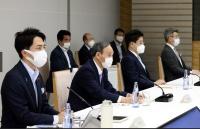 国・地方脱炭素実現会議の様子