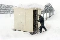 現在は、豪雪時でも2時間以内に駆け付けなければならない