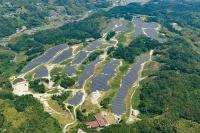 岩国由宇太陽光発電所