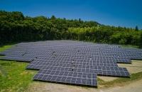 千葉若葉太陽光発電所
