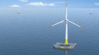 ダンピングプール技術を用いた浮体式風力発電設備