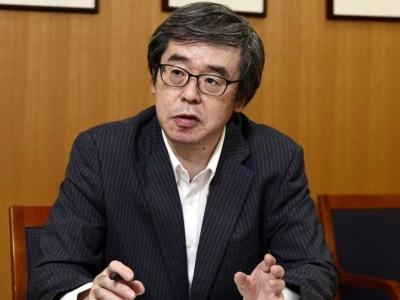経済産業省・関東経済産業局長の濱野幸一氏