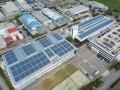 ホクショー、工場屋根に自家消費メガソーラー、オンサイトPPAで導入
