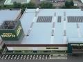 「スポーツデポ」にオンサイトPPA、サーラエナジーが太陽光設置
