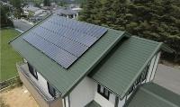 新築戸建て住宅の6割に太陽光導入を目指す