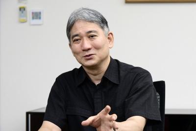 ENEOSの藤山優一郎・執行役員・中央技術研究所長