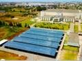 STマイクロ、モロッコ工場を再エネ比率50%に、駐車場に太陽光