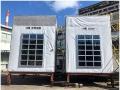 ENEOSとNSG、「透明の太陽光パネル」実証、建物窓を想定