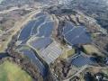 大和証券、太陽光の「ブラウンフィールド・ファンド」、総額160億円