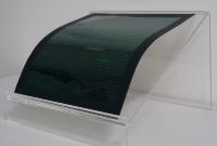 今回開発したフィルム型ペロブスカイト太陽電池