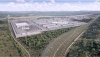 アルドガ地区の水素製造拠点のイメージ