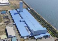 昭和電線ケーブルシステム愛知工場