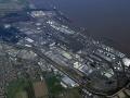 豊通、英港湾で脱炭素プロジェクト、再エネ水素で燃料電池駆動
