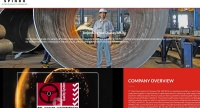Steel Pipe Industry of Indonesiaのホームページ