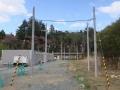 浪江町に「水素柱上パイプライン」、ブラザーが実証