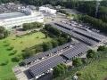 村田製作所、あわら市の生産子会社に太陽光と蓄電池、再エネ100%に