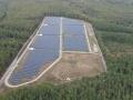 長野県富士見町に6MWのメガソーラー稼働、四電エンジが施工