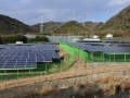 給油所を太陽光に転換、「楽な」O&M目指す赤穂市の発電所