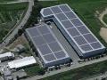 「太陽光パネルが台風による屋根の損傷を抑えた!?」、甲府の屋根上メガソーラー(前)