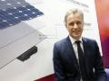 「パネルのコーティングで太陽光の発電量が3%増え、汚れも防げる」、オランダDSMに聞く