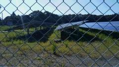 図4●国内の太陽光発電所における活用例