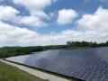 タイBanpuなど、北海道むかわ町に22MWのメガソーラー稼働