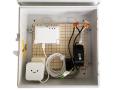 インフォミクス、遠隔出力制御向け通信機器パック